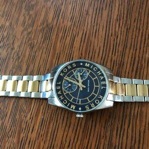 Women's Ryland Two-Tone Watch Michael Kors- 6195